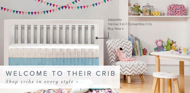 Modern Baby + Kids Furniture and Decor | AllModern