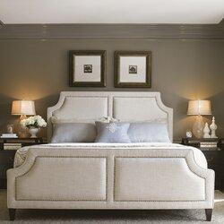 Superior Kensington Place Panel Bed