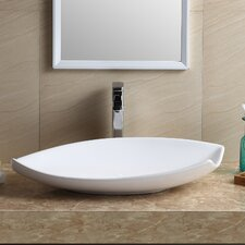 Modern Specialty Bathroom Vessel Sink