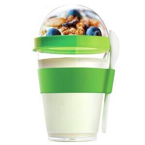 Dome Yogurt Cup