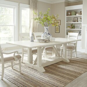 Lianne Extendable Dining Table