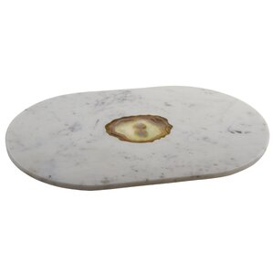 Eaton Agate & Marble Serving Board