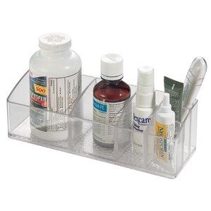 Medical Cabinet Organizer