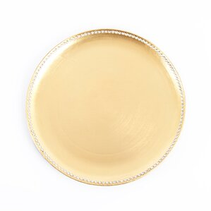 Pauline Charger Plate (Set of 4)
