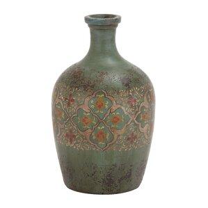 Kelly Terracotta Vase