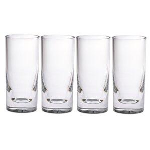 Esterel Collins Glass (Set of 4)