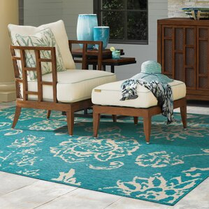 Sandra Indoor/Outdoor Rug by Tommy Bahama