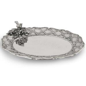 Althea Oval Platter