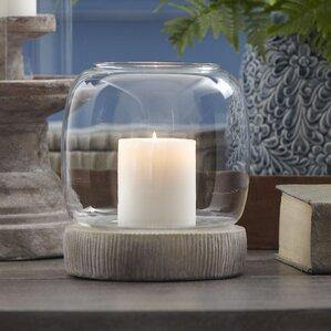 Allyson Candle Lantern