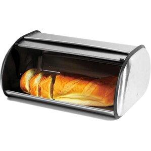 Jordan Bread Box