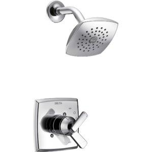 Ashlyn Monitor® Pressure Balance Shower Faucet Trim