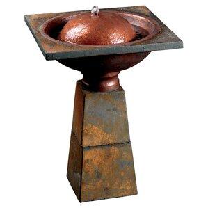 Bette Birthbath Fountain