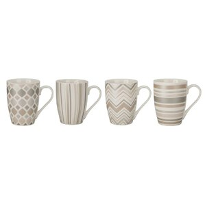 Jana Mug (Set of 4)