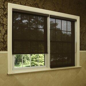 Sudbury Linen Look Window Roller Shade