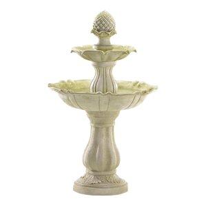 Ariana Fountain