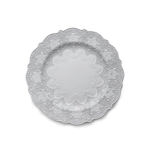 "Alyssa 10.75"" Dinner Plate by Arte Italica"