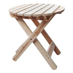 Oliver Patio End Table