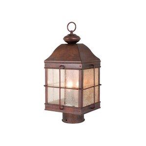 Bobby 3-Light Outdoor Lantern Head