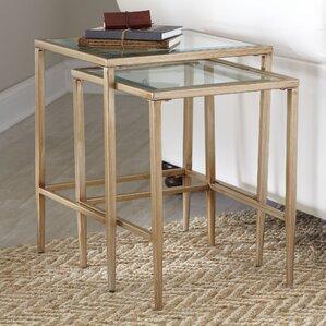 Estelle Nesting Tables (Set of 2)