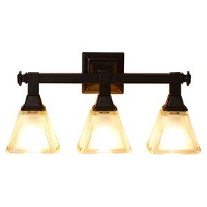 Frederick 3-Light Vanity Light