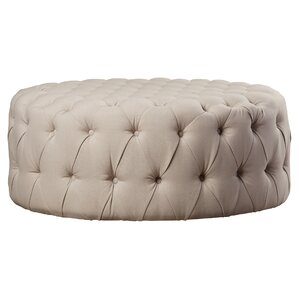 Mabel Cocktail Ottoman