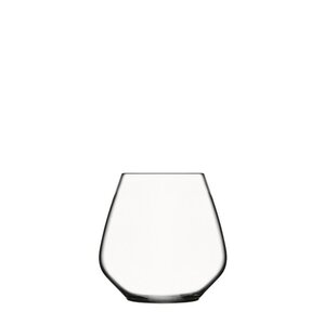 Atlas Stemless Wine Glass (Set of 6)