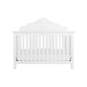 Fauna 4-in-1 Convertible Crib