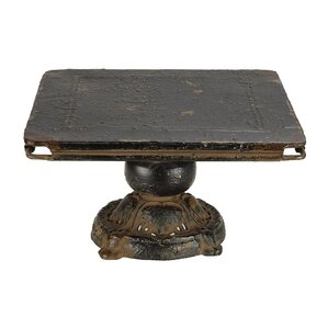 Orson Pedestal Decor