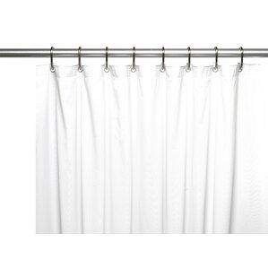 Robertson Vinyl Shower Curtain Liner