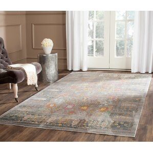 Veronica Grey Area Rug