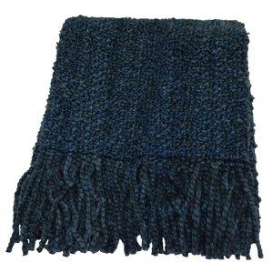 Josephina Woven Throw Blanket