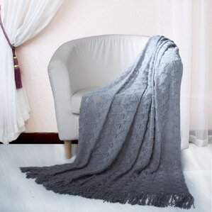 Bates Throw Blanket