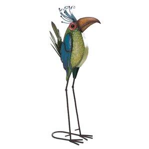 Wilma Bird Statue