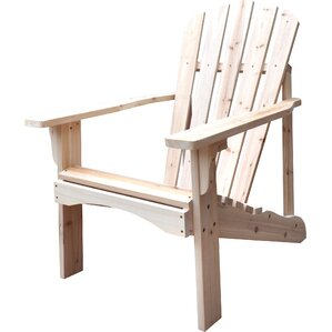 Cheyanne Adirondack Chair