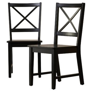 Petra Side Chair (Set of 2)