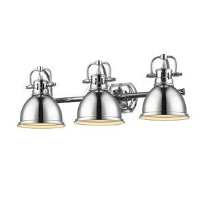 Bowdoin 3-Light Vanity Light