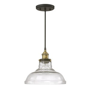 Davis 1-Light Mini Pendant