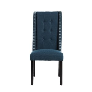 Elissa Tufted Side Chair