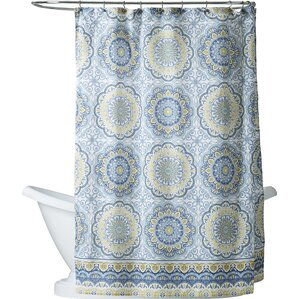 Talia Shower Curtain