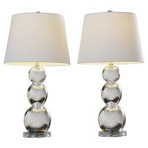 Sandra Table Lamps (Set of 2)