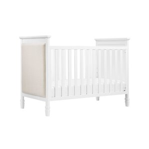 Catarina 3-in-1 Convertible Crib