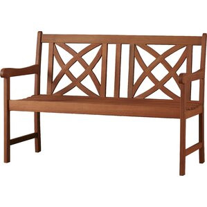 Tulah Patio Bench