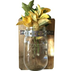 Wall Vase Decor