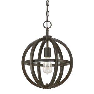 Irvine Globe Pendant