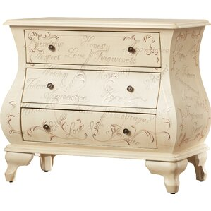 Henrietta Chest