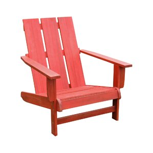 Reagan Adirondack Chair