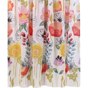 Debbie Shower Curtain