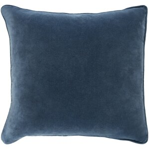 Allison Velvet Pillow Cover
