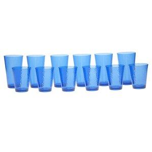 12-Piece Darcy Drinkware Set