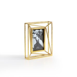 Gianna Gold Picture Frame